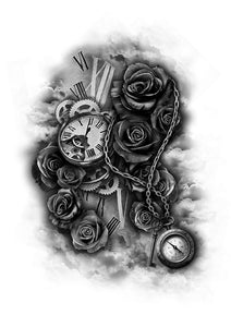Time and Roses