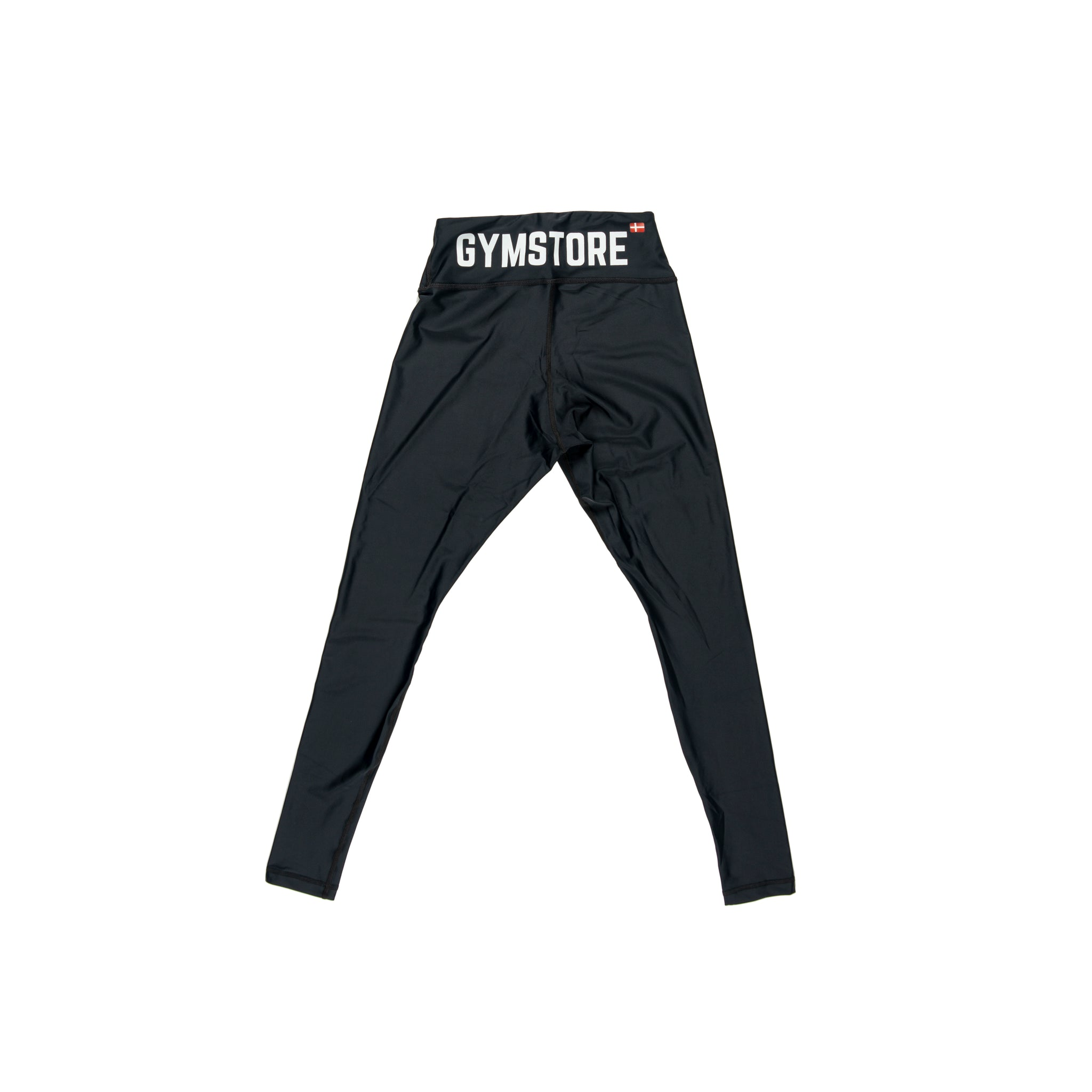 Gymstore Black Legging