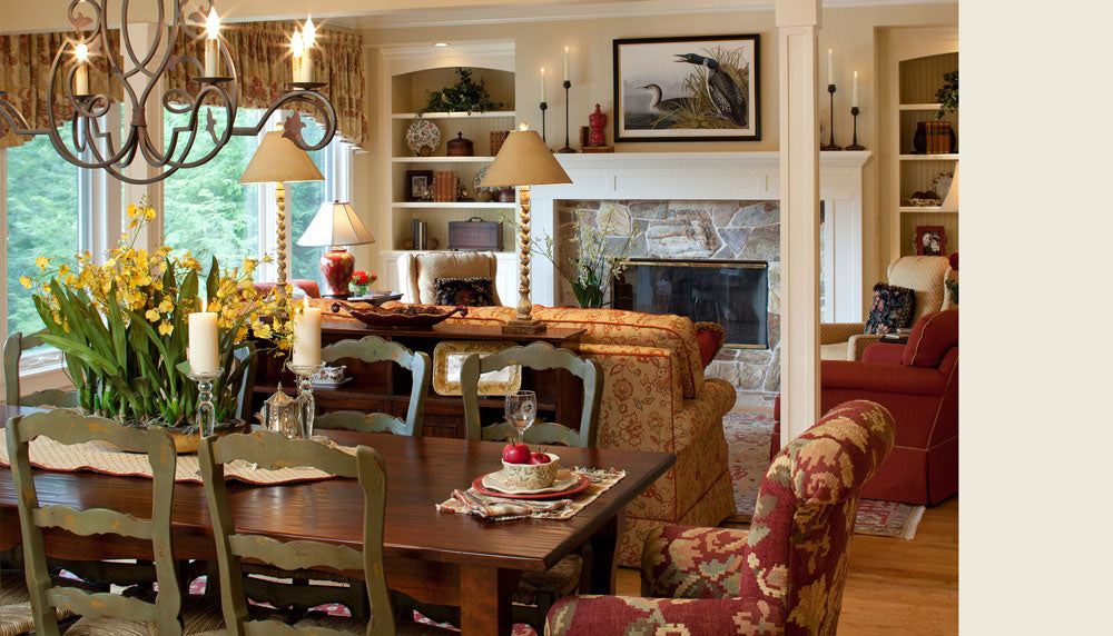 New Hampshire Interior Designers