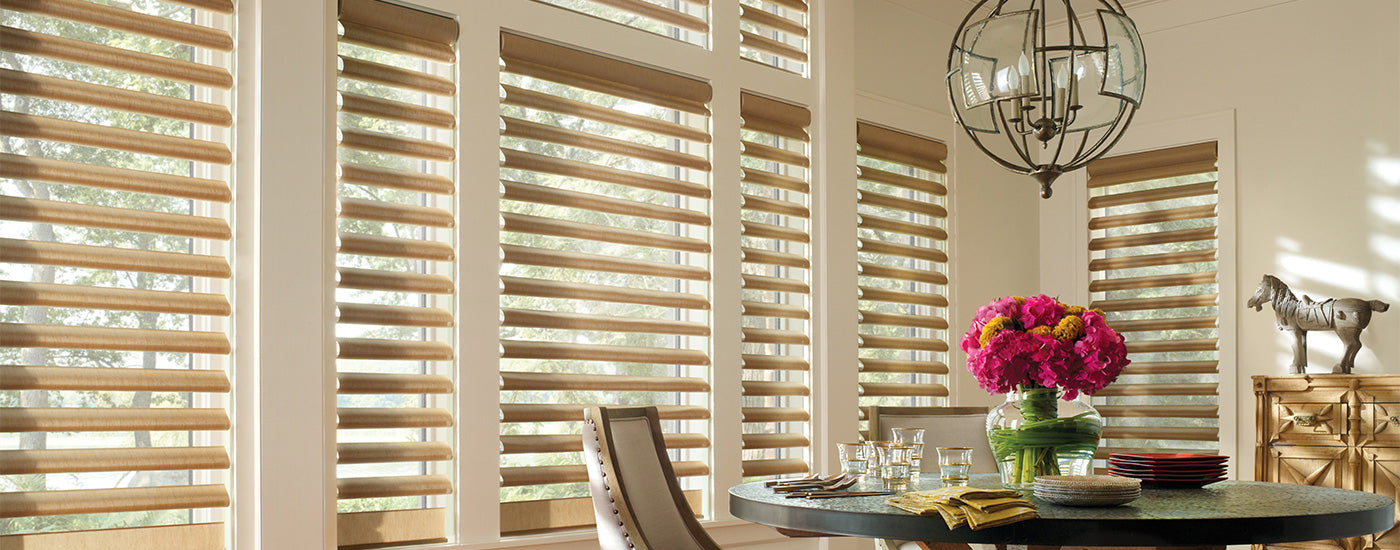 Window Treatments - New Hampshire