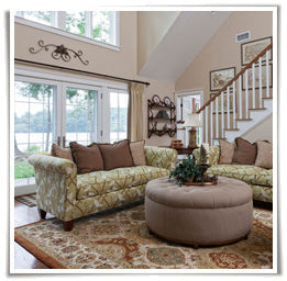 Lake House Interior Designers