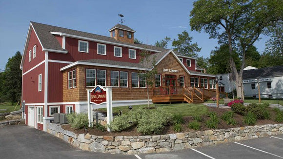 Our Furniture Showroom in Center Harbor, NH