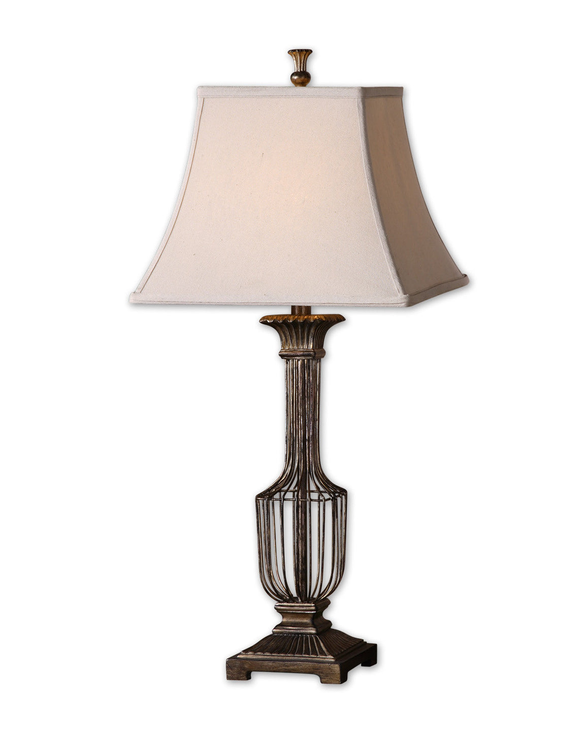 Anacapri wire gold leaf table lamp home comfort anacapri wire gold leaf table lamp aloadofball Image collections