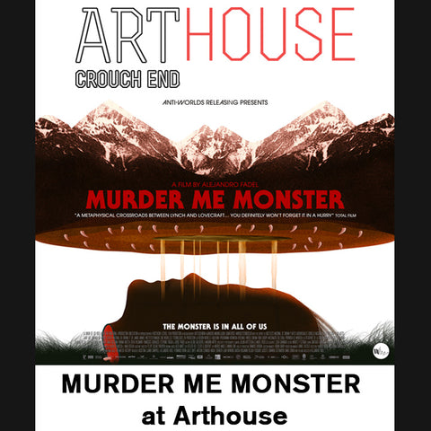 MM at Arthouse