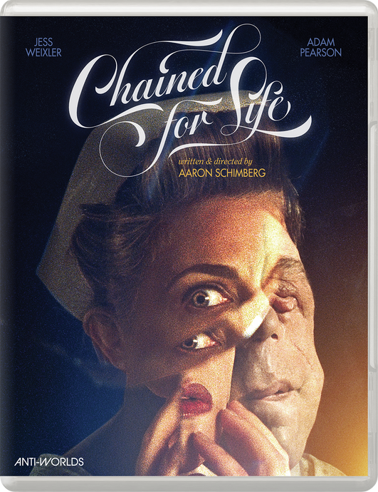 CHAINED FOR LIFE - LE