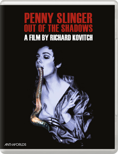 PENNY SLINGER: OUT OF THE SHADOWS - LE