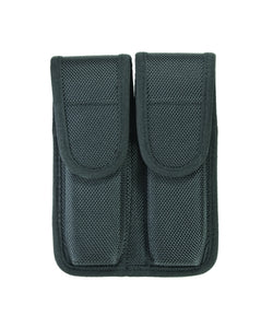 Hero's Pride Ballistic Closed Double Magazine Case, Medium - 1032