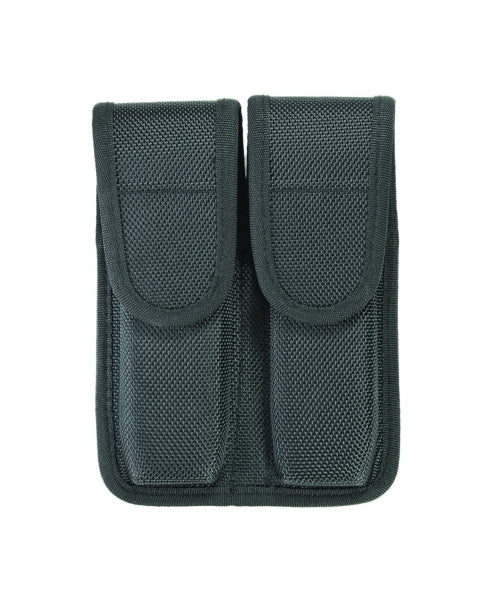 Hero's Pride Ballistic Closed Double Magazine Case, Small - 1030
