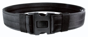 "Hero's Pride Ballistic Rigid Deluxe Duty Belt, 2 1/4"", Black - 1212"