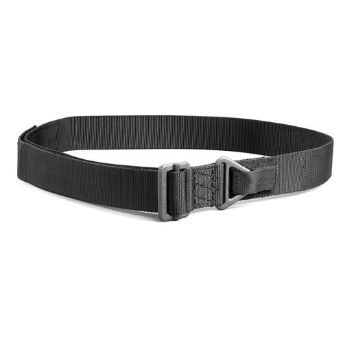 Blackhawk CQB Emergency Rescue Rigger Belt, Black - 41CQ00BK