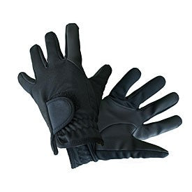 Gloves For Professionals GFP Soft Shell Duty (SSD) Gloves with Specialized Trigger Finger - 520