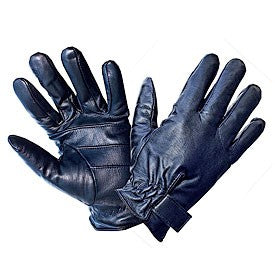 Gloves For Professionals GFP Shooters Choice Lined Leather Gloves - 7318