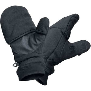 Gloves For Professionals GFP Convertible Fleece Mitten Gloves - 930