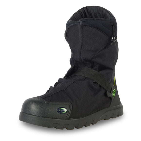 NEOS Explorer Insulated Overshoe - EXPG-BLK