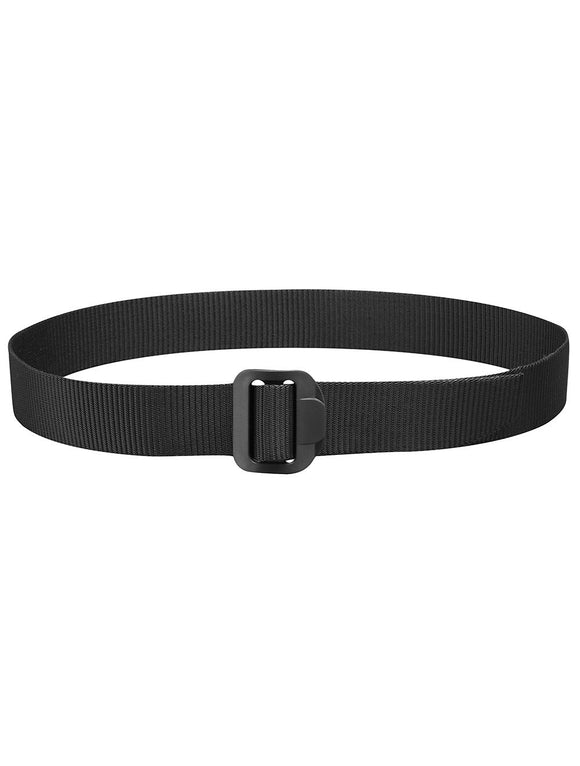 Propper Tactical Duty Belt, Nylon, Black - F5603BK