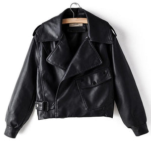 Nightinggale Ladies Leather Riding Jacket