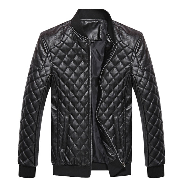 Mya Rider Ladies Leather Jacket