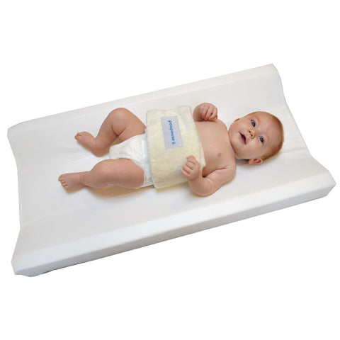 Factory oops ... PooPoose Countoured Diaper Changing Pad