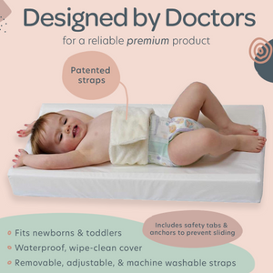 Best Baby Changing Pads for Diaper