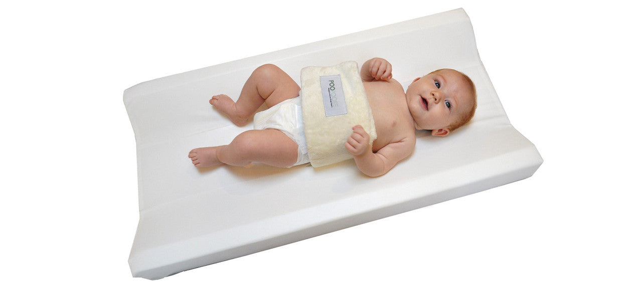 poopoose changing pad baby