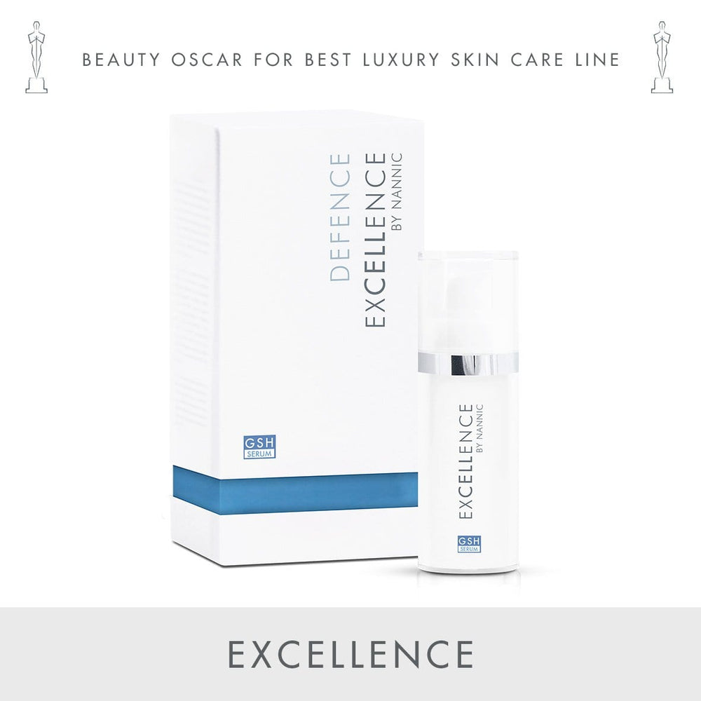 Excellence GSH serum 30 ml