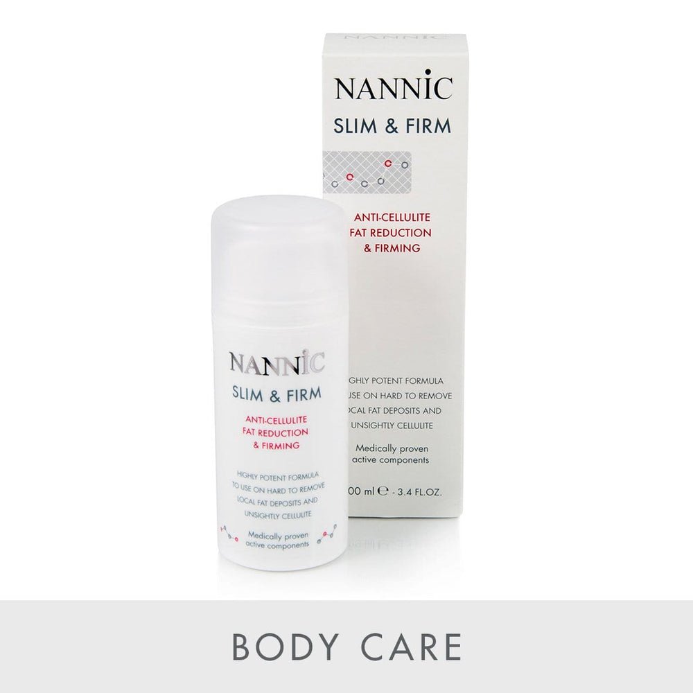 Slim and Firm 150 ml