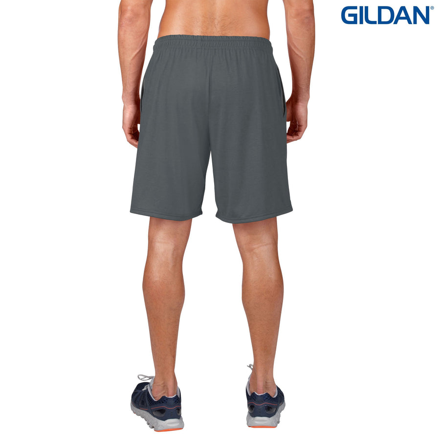 44S30 Gildan Performance Adult Shorts with Pockets - Panther Teamwear