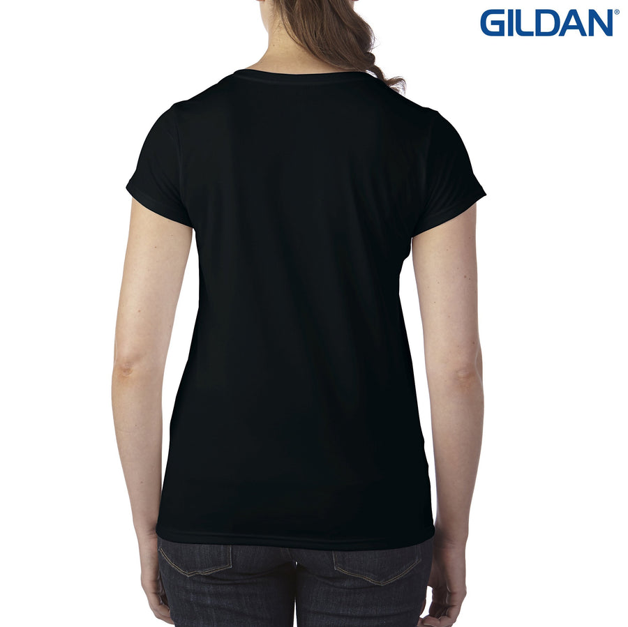 47V00L Gildan Performance Adult Long Sleeve Tech T-Shirt - Panther Teamwear
