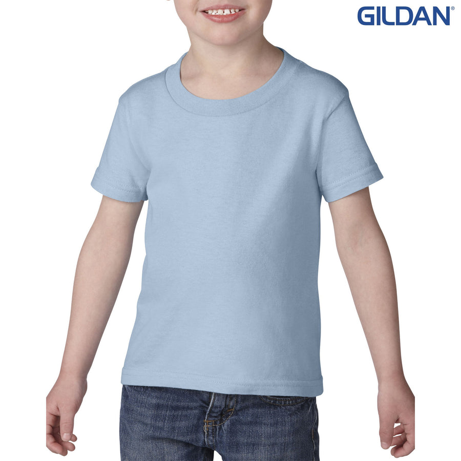 5100P Gildan Heavy Cotton Toddler T-Shirt - Panther Teamwear