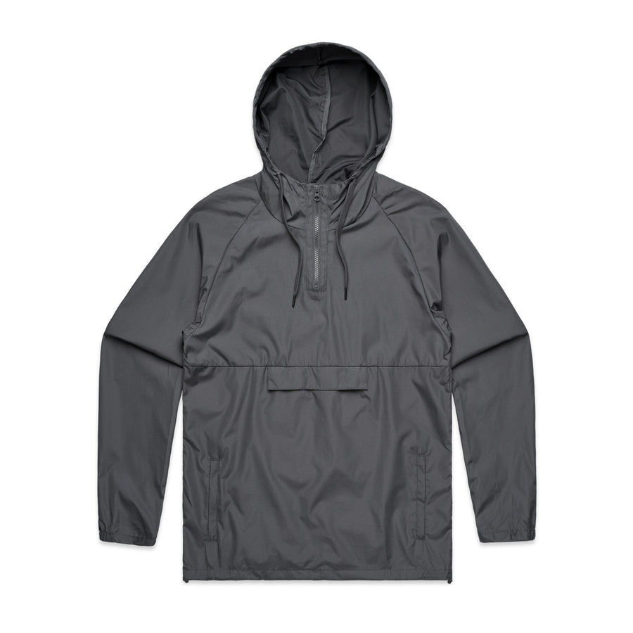Mens Cyrus Windbreaker - 5501 - Panther Teamwear