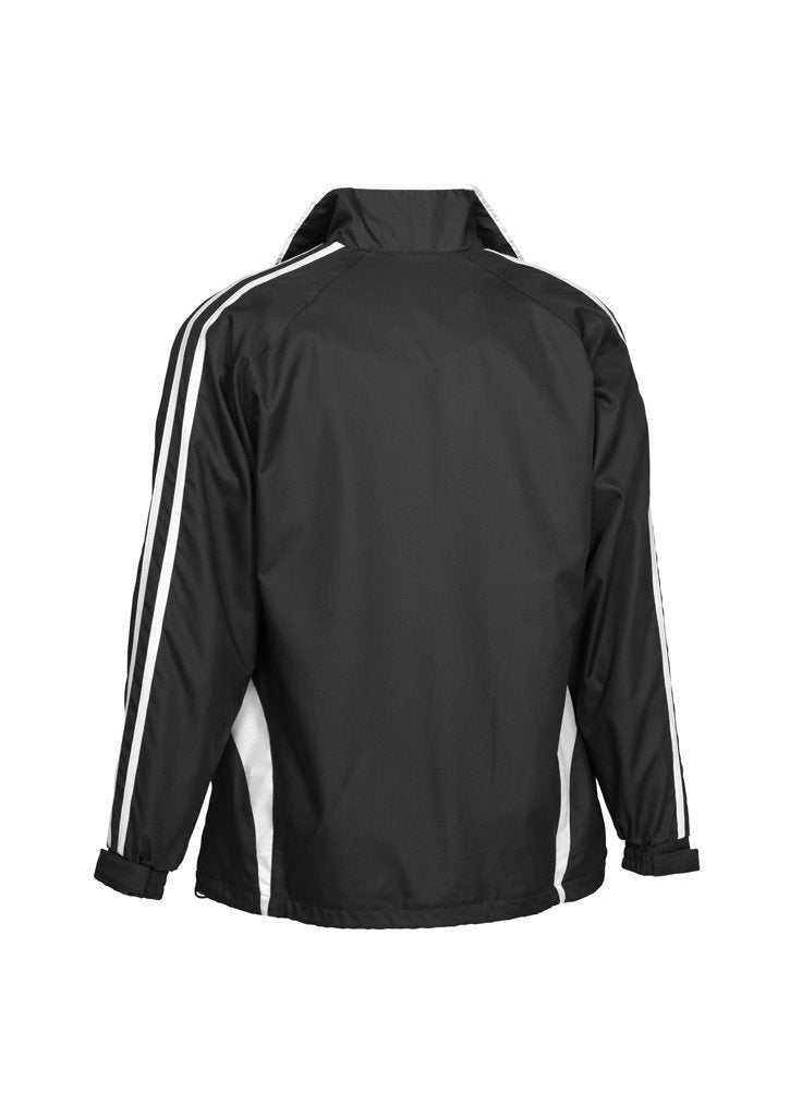 Adults Flash Track Top - J3150 - Panther Teamwear