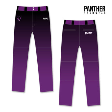 Baseball Pants - Panther Teamwear