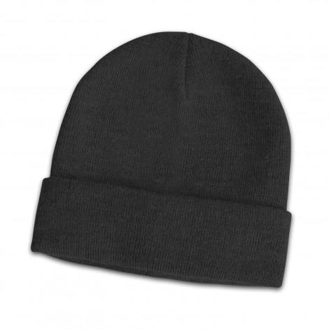 Cardrona Wool Blend Beanie - Panther Teamwear