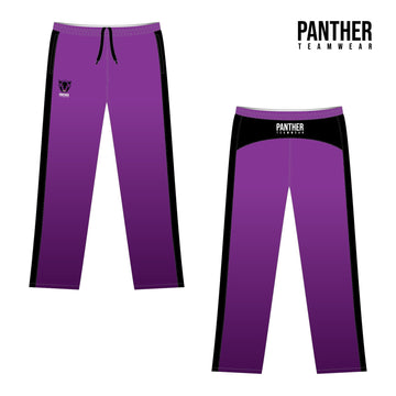 Cricket Trouser - Panther Teamwear