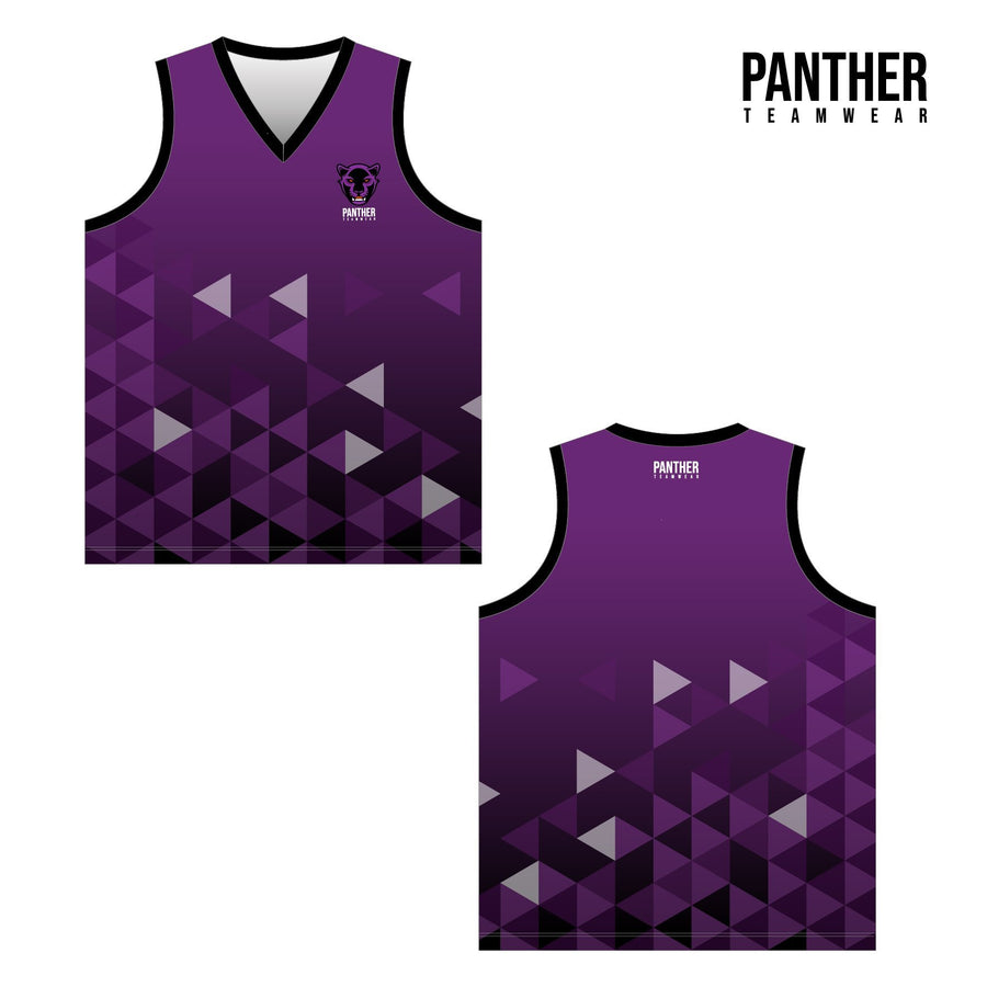 Cricket Vest - Panther Teamwear