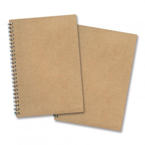 Eco Note Pad - Medium - Panther Teamwear