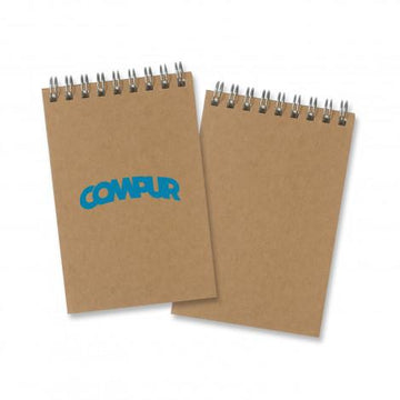 Eco Note Pad - Small - Panther Teamwear