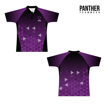 Elite Raglan Polo - Panther Teamwear