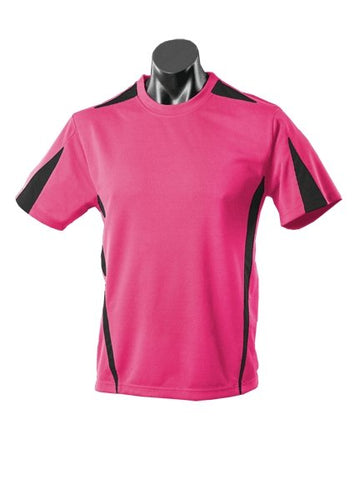 Eureka Mens Tees - 1204 - Panther Teamwear