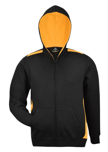Franklin Zip Kids Hoodies - 3508 - Panther Teamwear