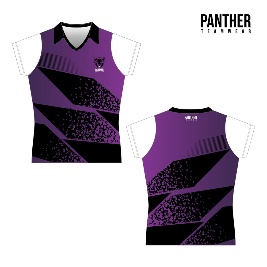 Hockey Ladies Playing Top - Panther Teamwear