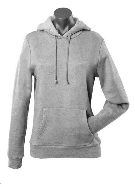 Hotham Lady Hoodies - 2502 - Panther Teamwear