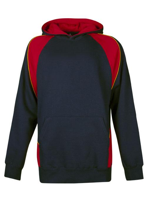Huxley Kids Hoodies - 3509 - Panther Teamwear