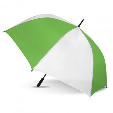 Hydra Sports Umbrella - White Panels - Panther Teamwear
