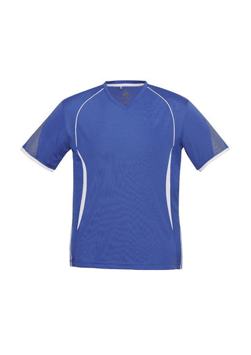 Kids Razor Tee - T406KS - Panther Teamwear