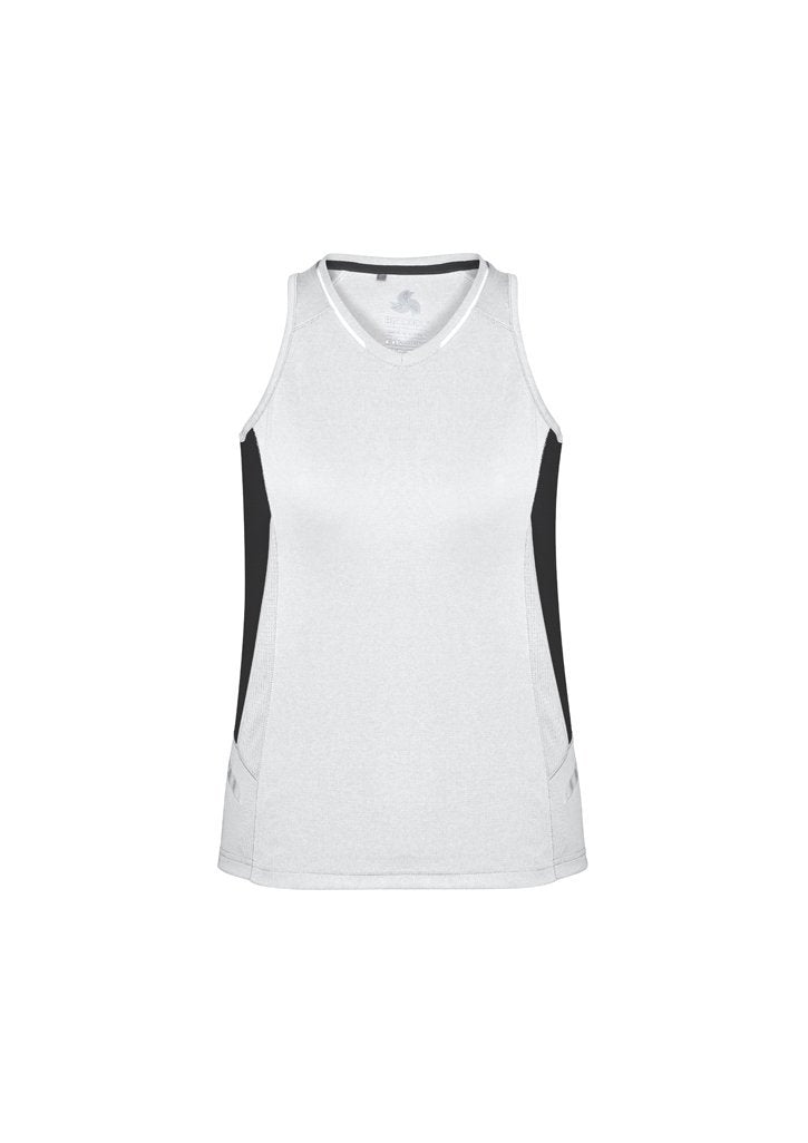 Ladies Renegade Singlet - SG702L - Panther Teamwear