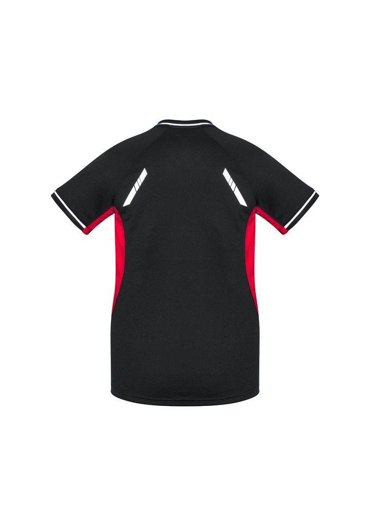 Ladies Renegade Tee - T701LS - Panther Teamwear