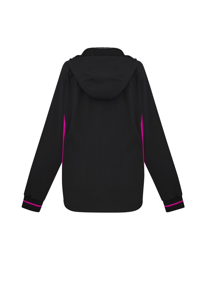 Ladies Titan Jacket - J920L - Panther Teamwear