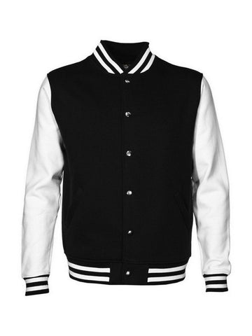 LMJ Letterman Jacket - Panther Teamwear