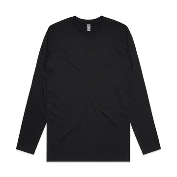 Mens Ink L/S Tee - 5009 - Panther Teamwear